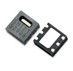 SHT21 - цифровой датчик температуры и и влажности