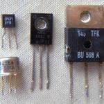 Маркировка импортных полупроводниковых приборов
