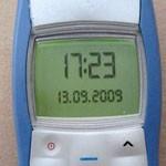 Работаем с LCD-экраном Nokia 1100 в графическом режиме