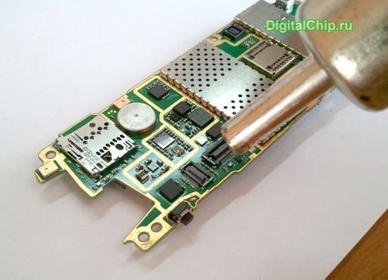 Разборка Nokia 6720 Classic - фото 12