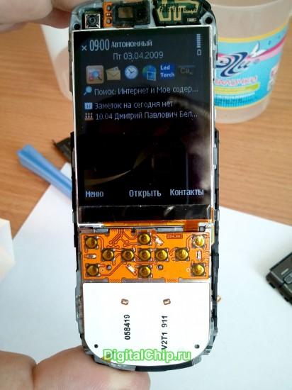 Разборка Nokia 6720 Classic - фото 13