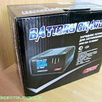 Battery Charger c2500