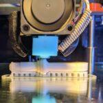 Печать поворотного механизма лампы Camelion KD-008C C01