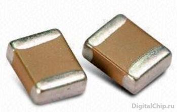 SMD Multilayer Ceramic Capacitor (многослойный керамический конденсатор)